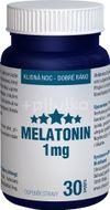 Clinical Melatonin 1mg 30 tablet
