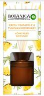 Botanica by Air Wick Vonné tyčinky - Svěží ananas a tuniský rozmarýn 80ml