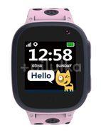 CANYON Chytré hodinky SANDY KW-34 PINK/GREY