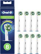Oral-B CrossAction Náhradní kartáčková hlava 8 ks