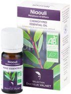 Cosbionat Éterický olej niaouli BIO 10ml