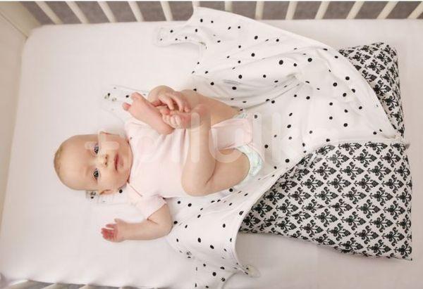 Sleepee Royal Baby Spací pytel Růžová