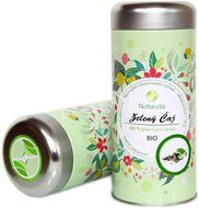 Naturalis  BIO Zelený čaj 70g