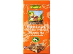 Rapunzel Bio čokoláda Nirwana Vegan 100g