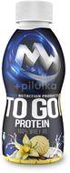 MAXXWIN Protein to go! vanilka 25g