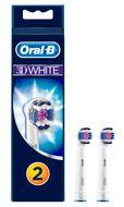 Oral-B EB 18-2 3D White Luxe Náhradní hlavice 2ks