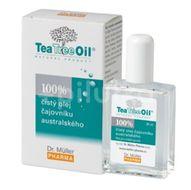 Dr.Müller Tea Tree Oil 100% čistý 30ml