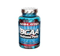 Aminostar BCAA Extreme Pure, 220cps