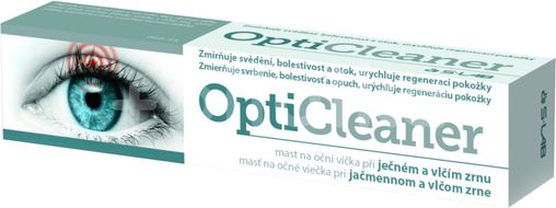 OptiCleaner mast 15g