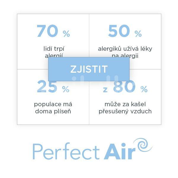 Concept CA1030 Čistička vzduchu Perfect Air Smart