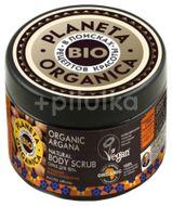 Planeta Organica Tělový peeling Arganovník 300ml