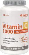 Farmax Vitamin C 1000mg Imu-strong 100 tablet