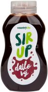 Country Life Sirup datlový 250ml