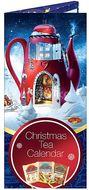 BASILUR Christmas Tea Calendar 24 druhů čajů 43g