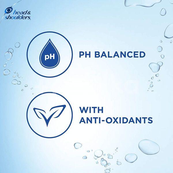 Head & Shoulders šampón, Deep Hydration 540ml