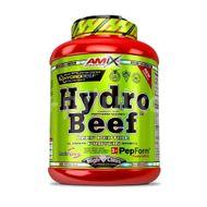 Amix HydroBeef Protein, Různé varianty
