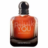 Armani Parfém Stronger With You Absolutely 50ml