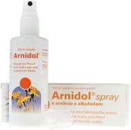 Arnidol spray sprej roztok 100ml