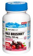 NatureVia Max brusinky Cran-max pastilky 30+6tbl