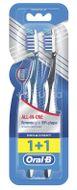 Oral-B Pro Expert All in One-medium 2ks