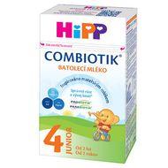 HiPP 4 JUNIOR Combiotik mléka 500g