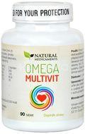 NM Omega Multivit 90 tablet