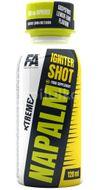 Fitness Authority Xtreme Napalm Igniter Shot exotická 120ml