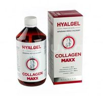 Hyalgel Collagen MAXX 500ml