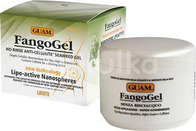 Deadia Cosmetics Bahenní gel proti celulitidě 400ml
