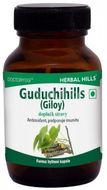 Herbal Hills Guduchihills 60 kapslí