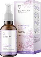 Ikarov Ošetřující olej na vlasy 100ml