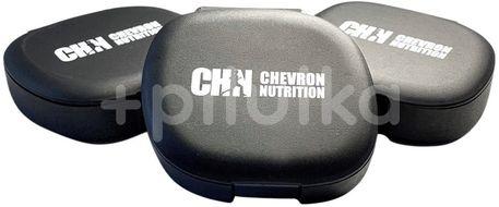 Chevron Nutrition Pill Box