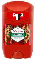 Old Spice Tuhý deodorant Bearglove 50ml