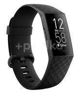 Fitbit Charge 4 Fitness náramek black