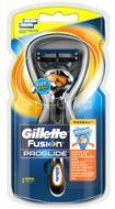 Holicí strojek Gillette ProGlide Flexball strojek + hlavice 2ks