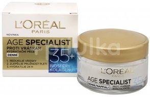 L'oréal Dex Age Expert 35+ denní krém 50ml