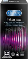 DUREX Intense Orgasmic 10 ks