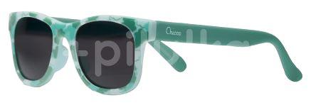 Chicco Brýle sluneční chlapec zelené 24m+