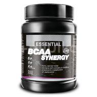 ESSENTIAL BCAA - Synergy citron/máta 550g