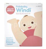 Fridababy Windi rektální katetr 10ks