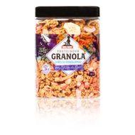 BIG BOY® Proteinová granola s bílou čokoládou by @kamilasikl 360g