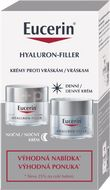 Eucerin Hyaluron Filler denní+noční krém 2x50ml