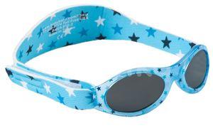 BabyBanz sluneční brýle Blue Star
