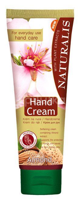 Naturalis krém na ruce Mandle 125ml