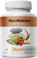 MycoMedica MycoBalance 90 veganských kapslí