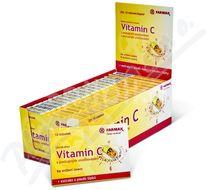 Farmax Vitamin C s postupným uvolňováním BOX 20x10 tobolek