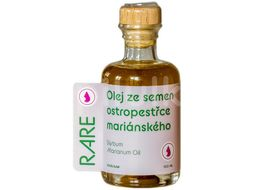 Bohemia Olej  Ostropestřcový Apotheker 100ml