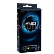 My Size 53 Kondomy 10ks