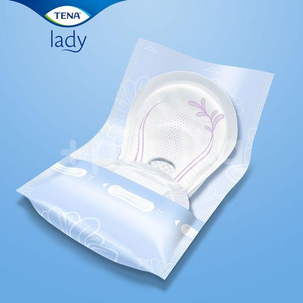 TENA Lady Extra Plus InstaDry Inkontinenční vložky 16ks