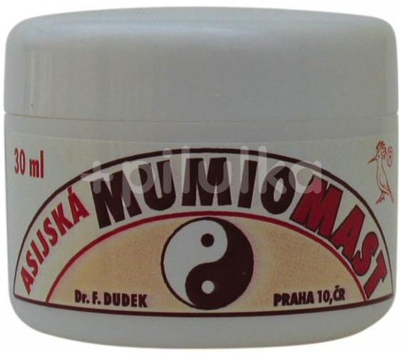 DR.DUDEK Mumiomast 30ml